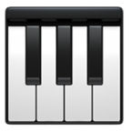 Clavier musical